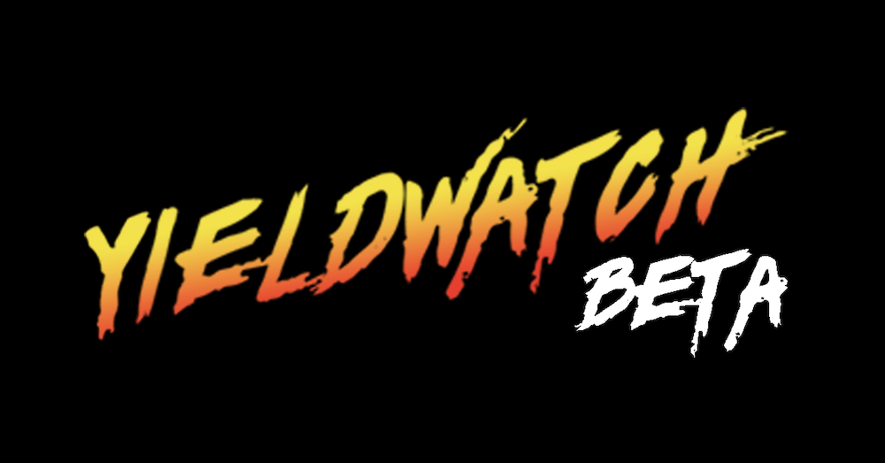 Yieldwatch