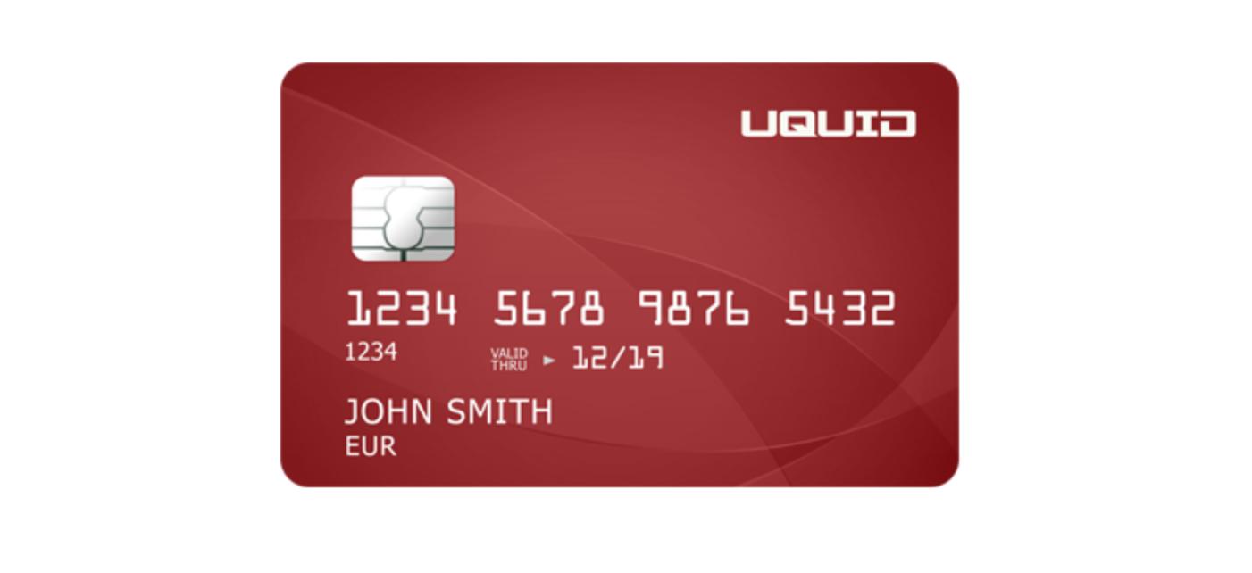 Verge(バージ/XVG)がUQUIDカードで利用可能に
