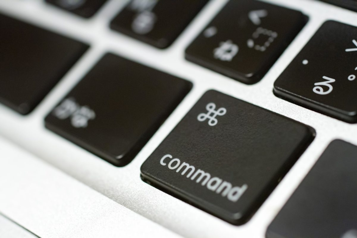 Macユーザーなら知っておきたいショートカットキー