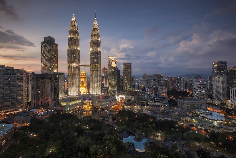 マレーシア転職・就職におすすめの転職サイトと転職エージェント