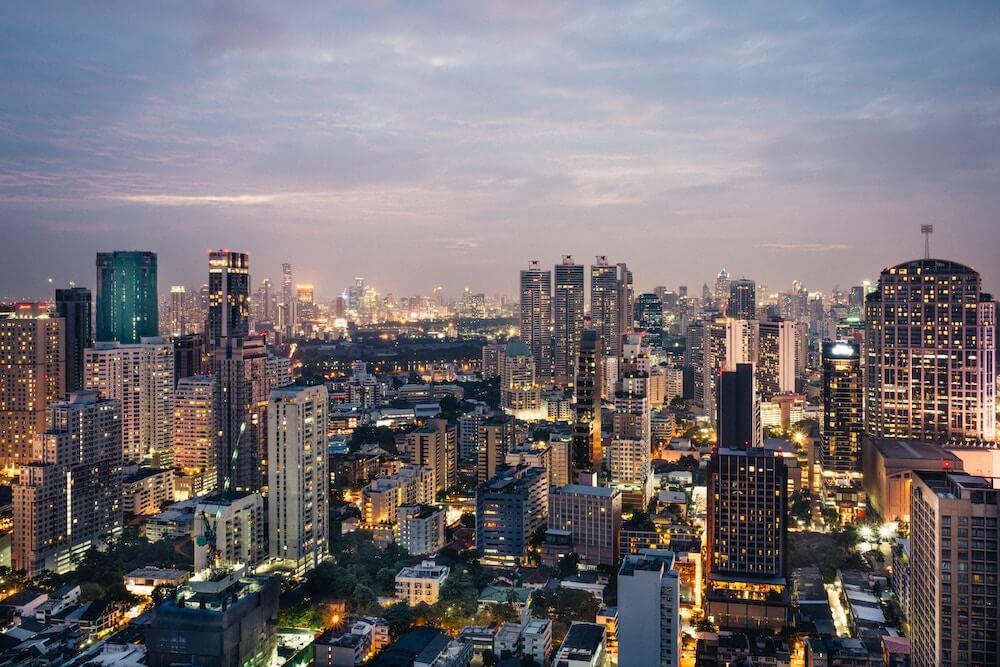 タイ・バンコク転職・就職におすすめの転職サイトと転職エージェント
