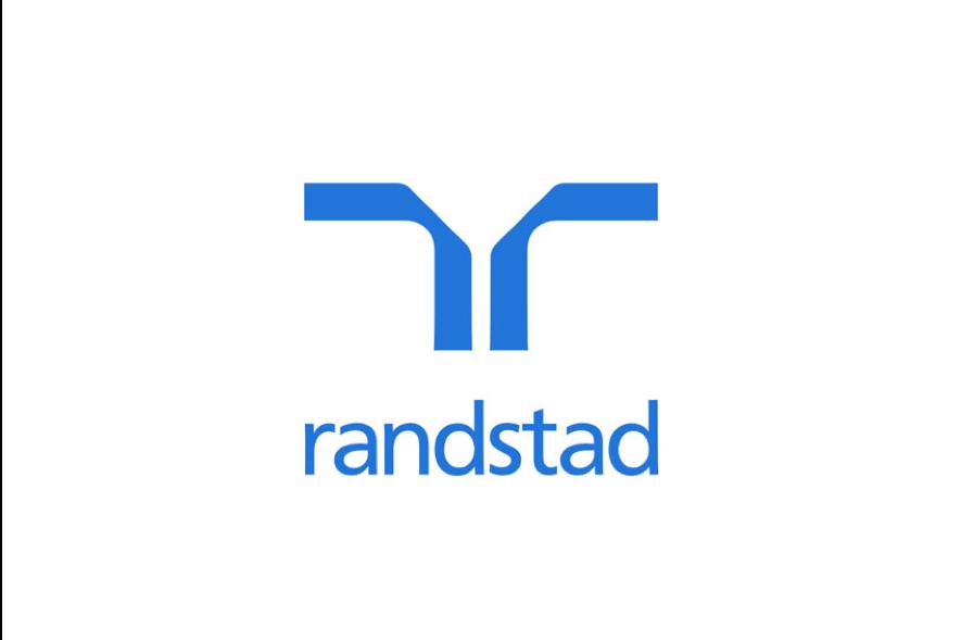 ランスタッドのロゴ