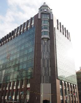 マイナビ東京(京橋)オフィス
