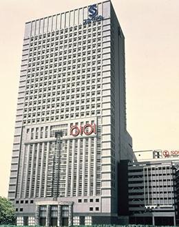 マイナビ横浜オフィス