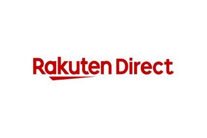 Rakuten Directのロゴ