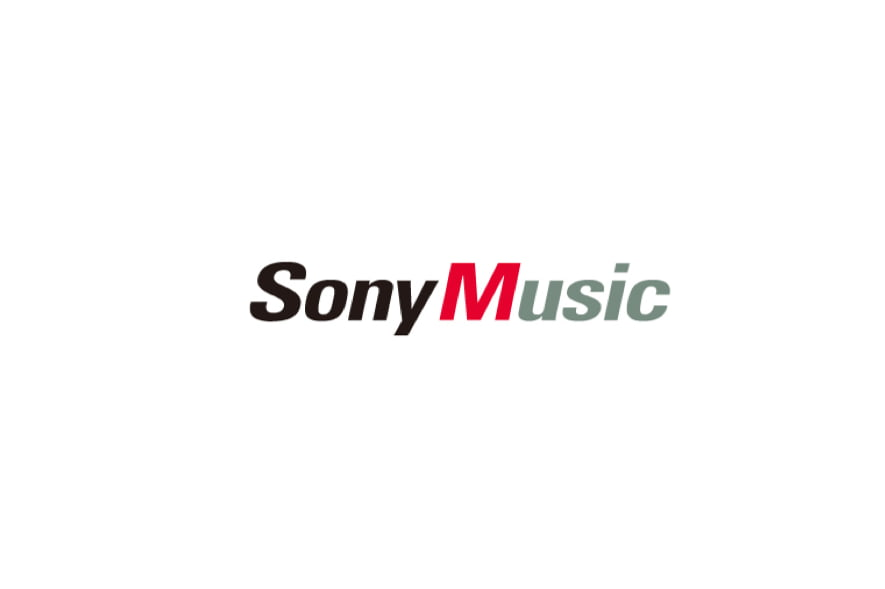 ソニーミュージックのロゴ
