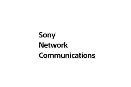 ソニーネットワークコミュニケーションズのロゴ