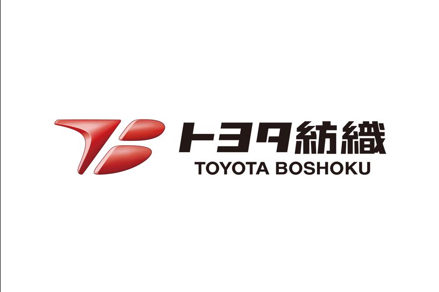 トヨタ紡織のロゴ