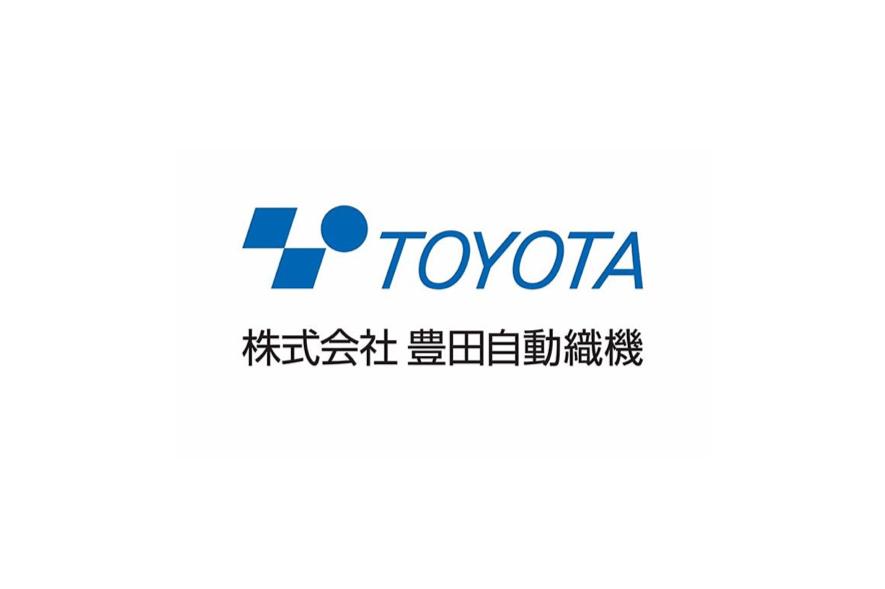 豊田自動織機のロゴ