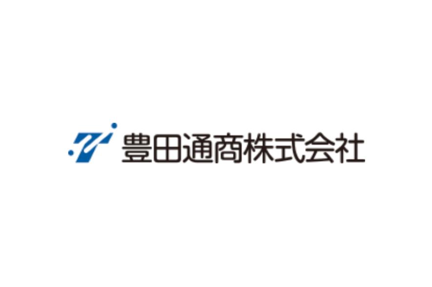 豊田通商のロゴ