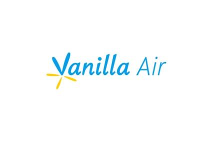 バニラ・エア ロゴ