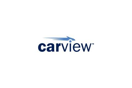 カービューのロゴ