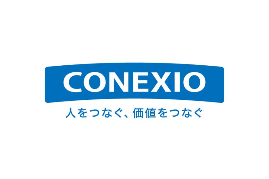 コネクシオのロゴ