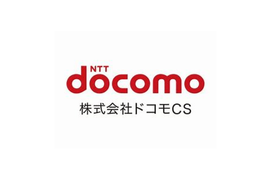ドコモCSのロゴ