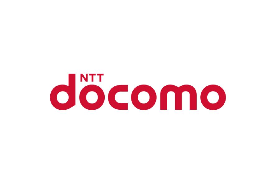 NTTドコモのロゴ