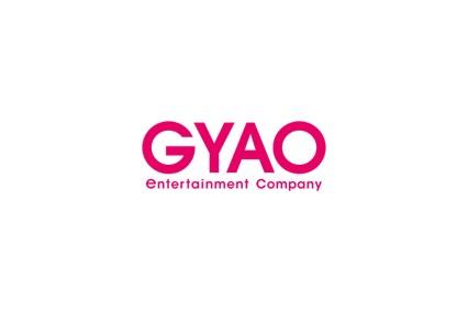 GYAOのロゴ