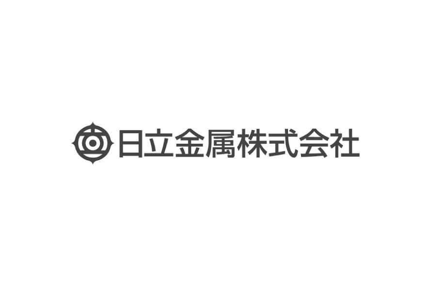 日立金属のロゴ