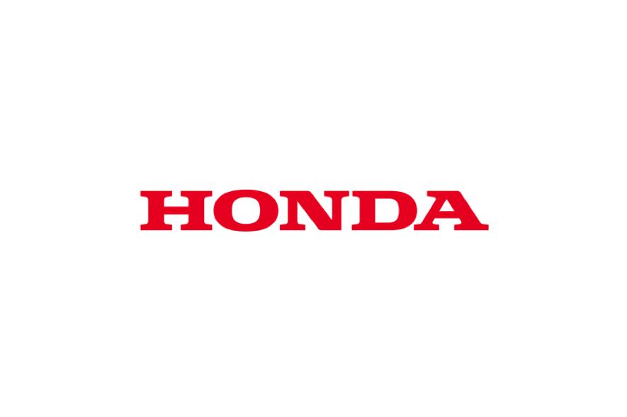 本田技研工業のロゴ