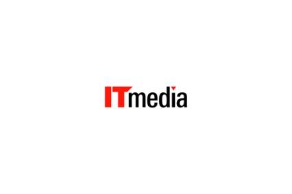 アイティメディアのロゴ