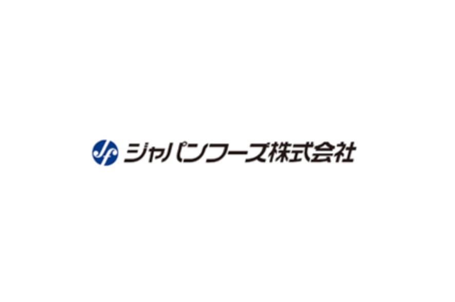 ジャパンフーズのロゴ