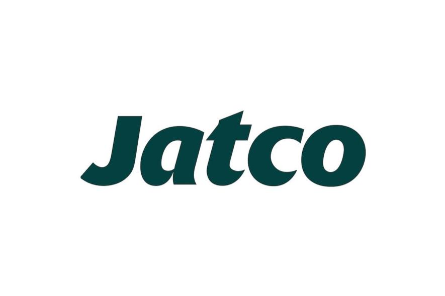 ジヤトコのロゴ