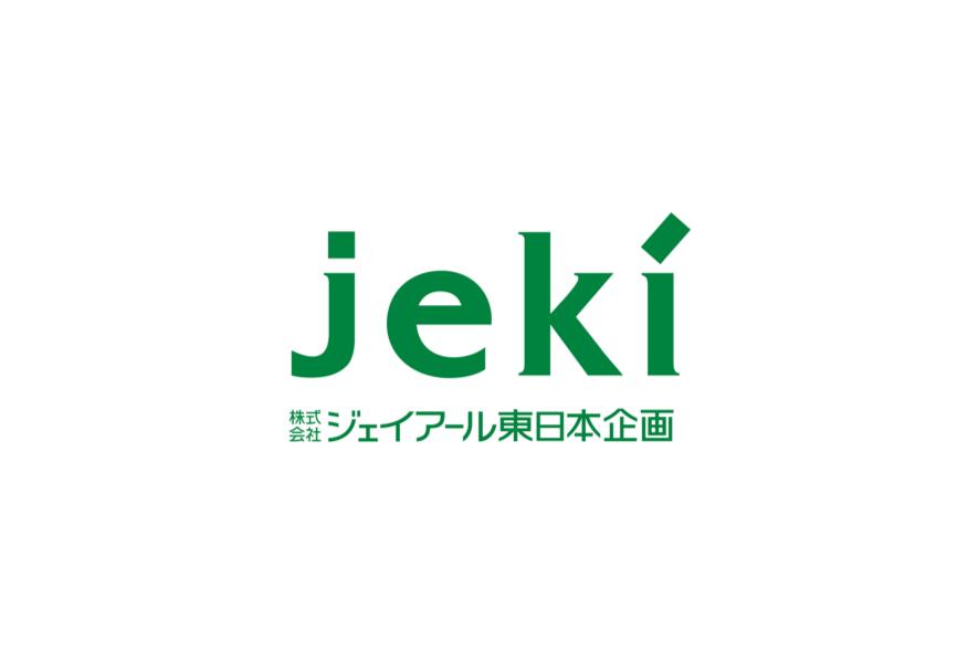 jekiのロゴ