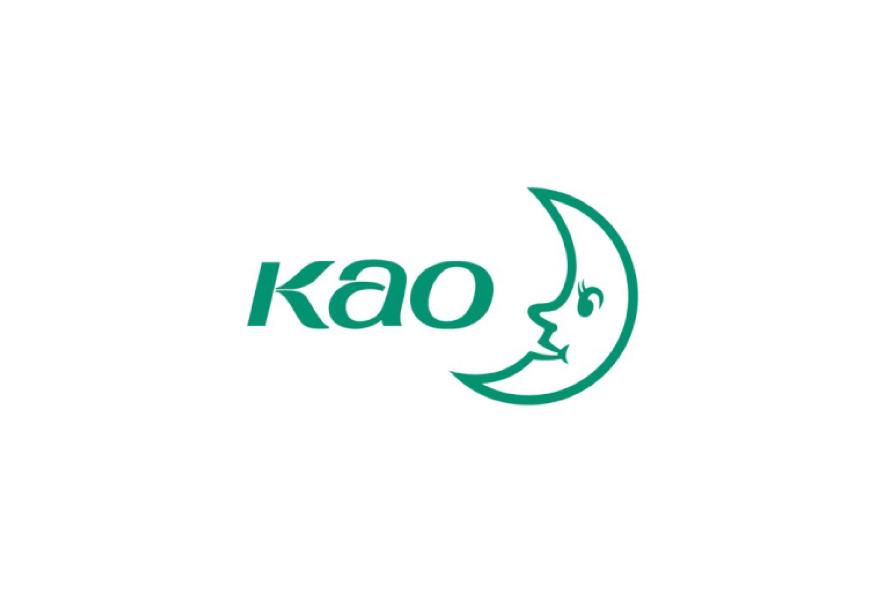 花王のロゴ