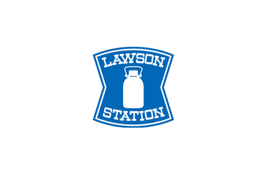 ローソンのロゴ
