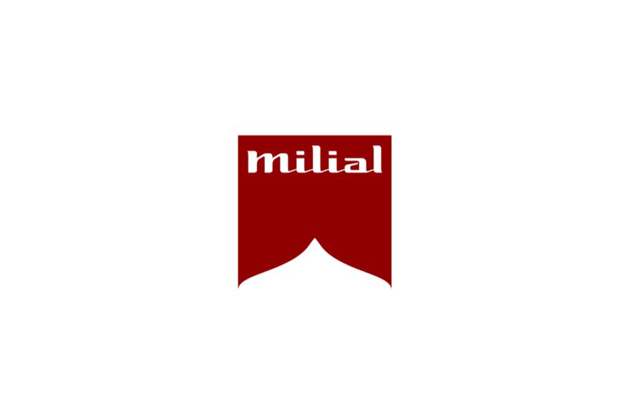 ミリアルリゾートホテルズのロゴ