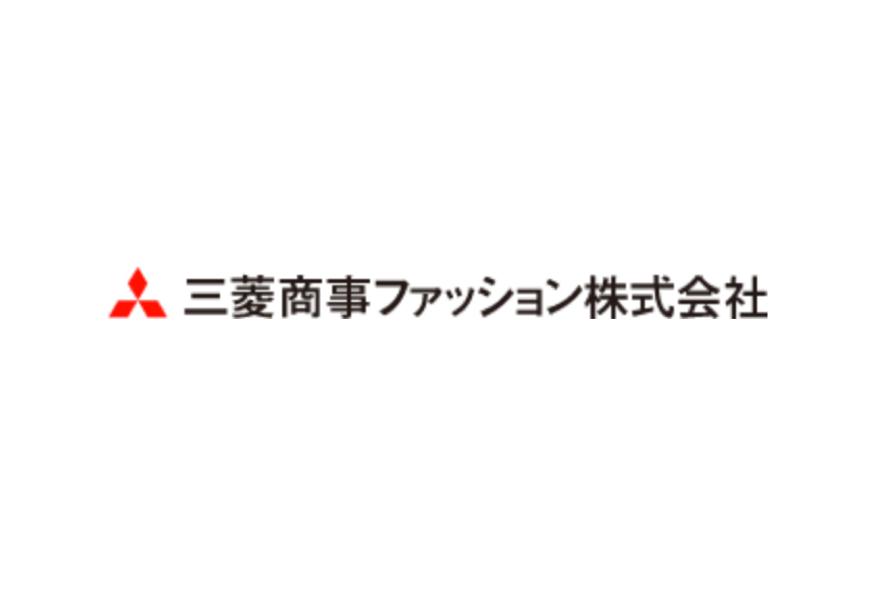 三菱商事ファッションのロゴ