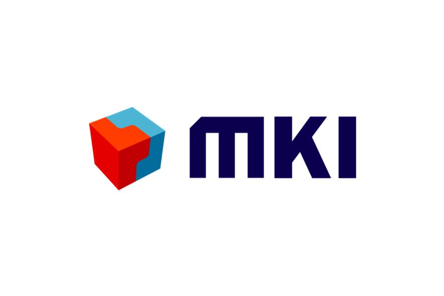 三井情報のロゴ
