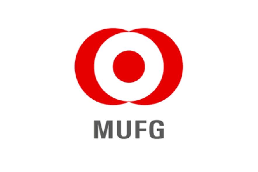 三菱UFJフィナンシャル・グループのロゴ
