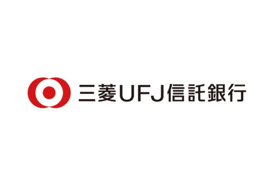 三菱UFJ信託銀行のロゴ