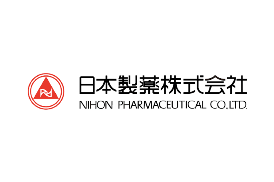 日本製薬のロゴ