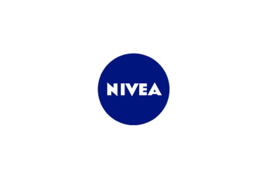 ニベア花王のロゴ
