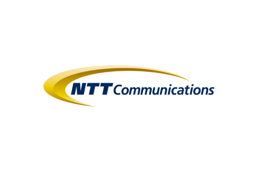 NTTコミュニケーションズのロゴ