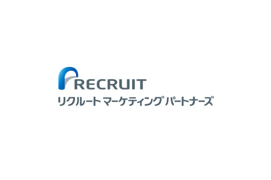 リクルートマーケティングパートナーズのロゴ