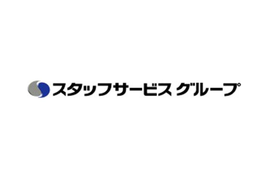 スタッフサービスのロゴ