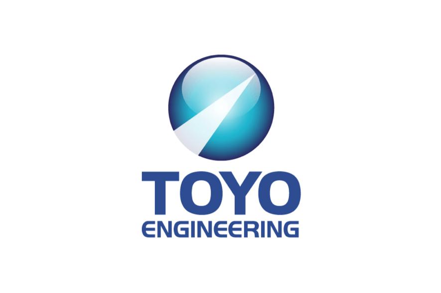 東洋エンジニアリングのロゴ