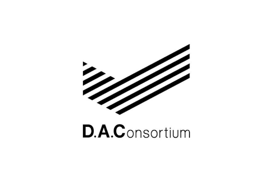 D.A.コンソーシアムのロゴ