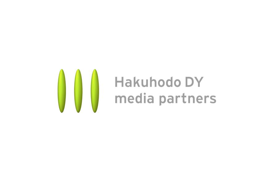 博報堂DYメディアパートナーズのロゴ