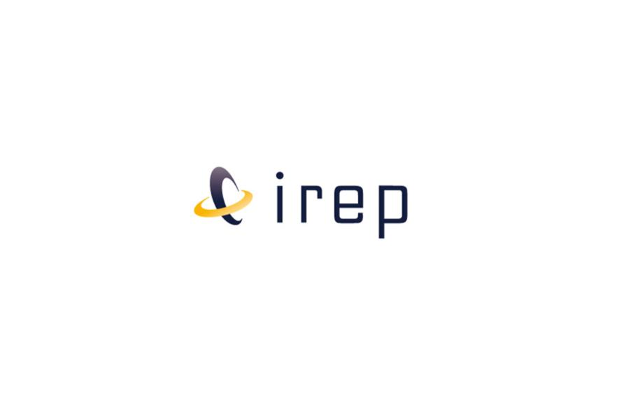 アイレップのロゴ