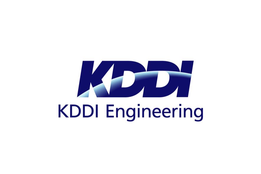 KDDIエンジニアリングのロゴ
