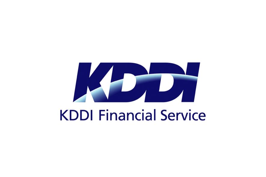 KDDIフィナンシャルサービスのロゴ