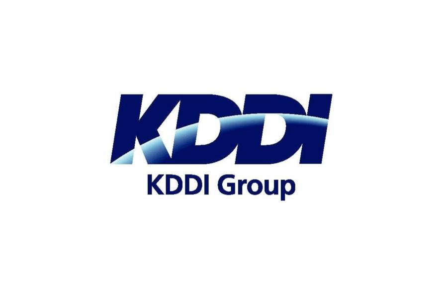 KDDIグループのロゴ