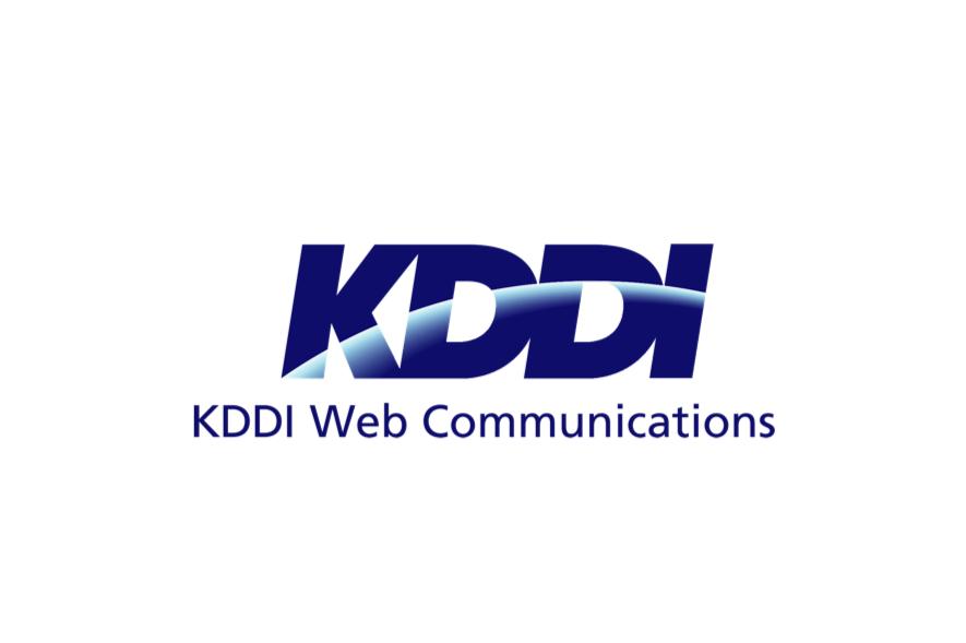 KDDIウェブコミュニケーションズのロゴ