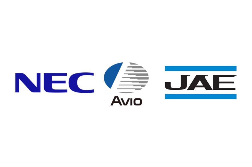 JACグループのロゴ