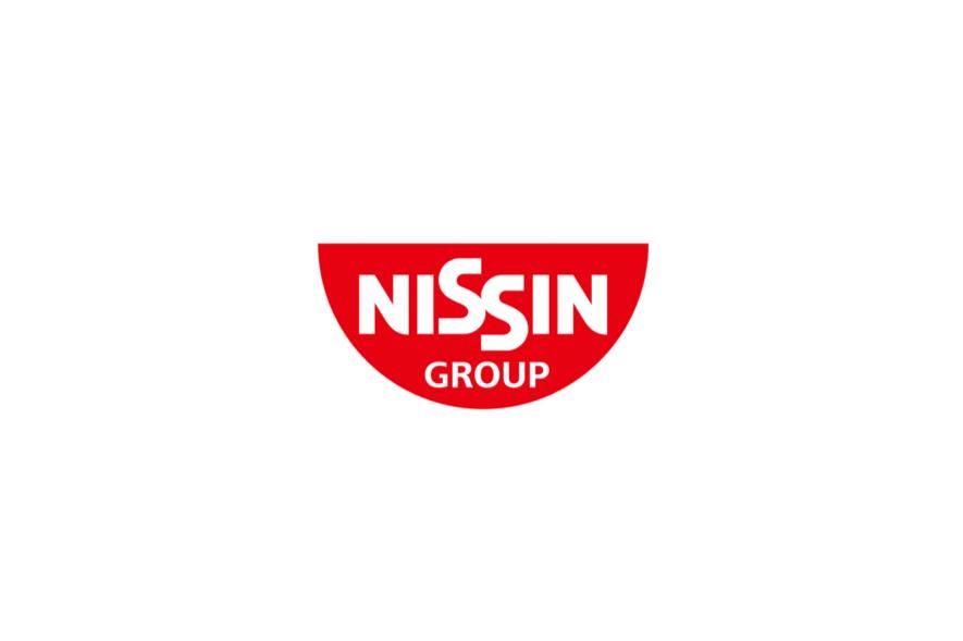 日清食品グループのロゴ