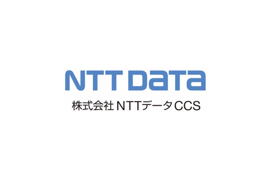 NTTデータCCSのロゴ
