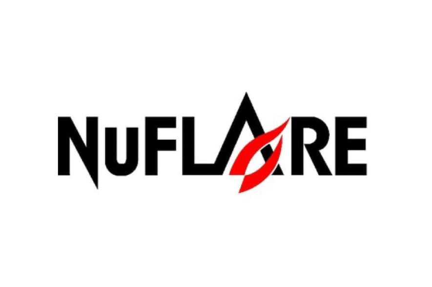 ニューフレアテクノロジーのロゴ